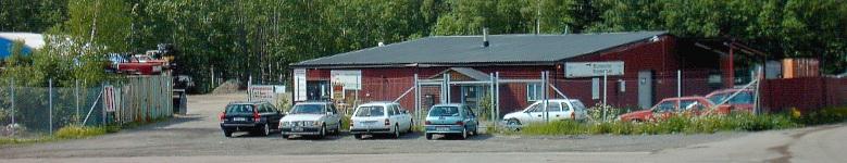 Bilskrotcentralen | Skyfallsvägen 9, Falun | 023 – 123 81 | Öppet vardagar 8 – 17
